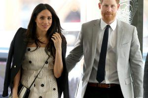 The Real Reason Meghan Markle and Prince Harry Decorated Their Baby's Nursery In Neutral Colors