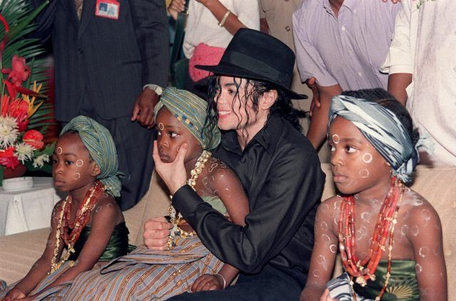 How Michael Jackson influenced others