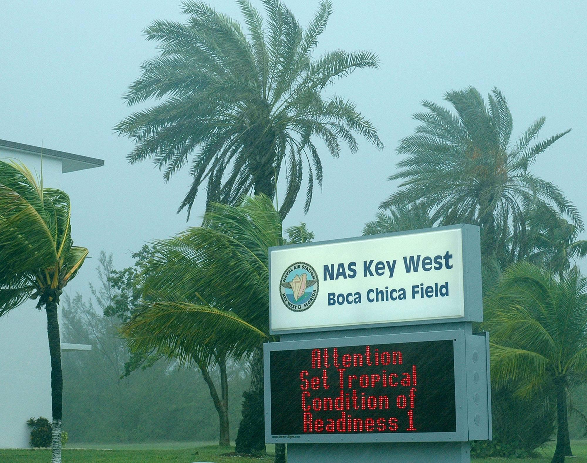NAS Key West