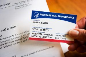 Everything Retirees Need to Know About New Medicare Cards Coming in 2018