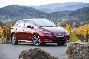 What We Know About the 2019 Nissan Leaf Is a Great Start