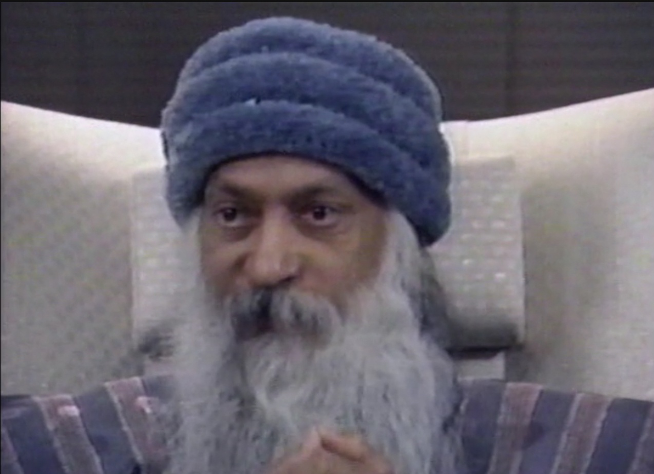 Bhagwan Shree Rajneesh 'Osho' wild wild country