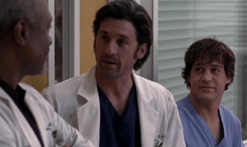 'Grey's Anatomy': Do Ellen Pompeo and Patrick Dempsey Talk ...
