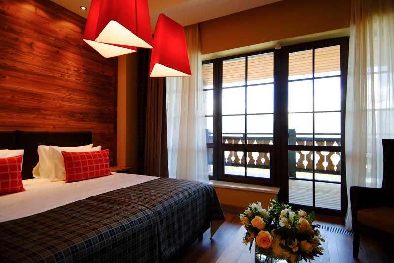 Polyana 1389 Hotel & Spa