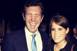 Every Detail About Princess Eugenie's Wedding (So Far)