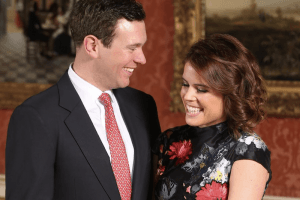 What Will Princess Eugenie's Title Be After Marriage?