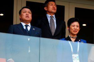 Why It Matters That This Member of the Japanese Royal Family Is in Russia for the World Cup