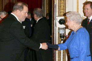 The Real Reason Queen Elizabeth II Hasn't Stripped Harvey Weinstein of This Royal Honor