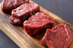Red Meat Doesn't Just Affect Your Heart Health — It Can Hurt Your Liver, Too