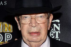 """'Pawn Stars' Richard """"Old Man"""" Harrison: His Death, Net Worth, and How He Made His Money"""
