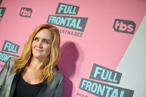 Samantha Bee Insulted 1 of Donald Trump's Kids and His Reaction Was Totally Predictable (Plus, the Photo That Started It All)