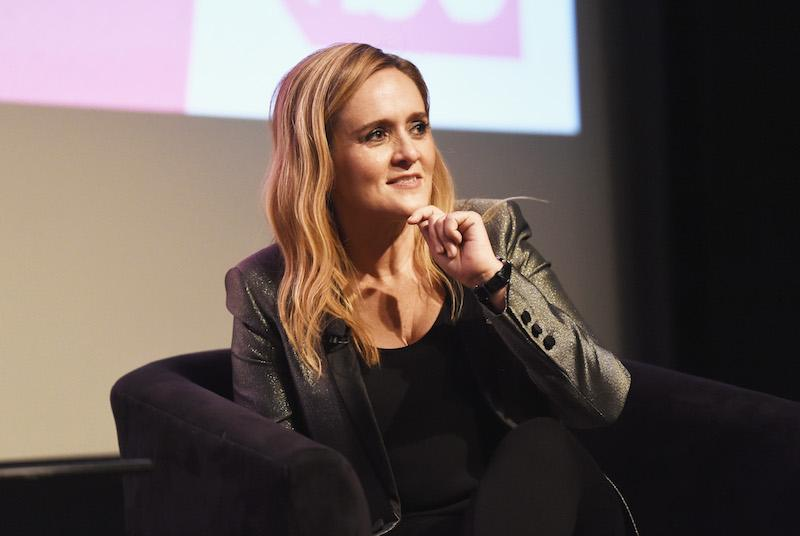 What Are Comedian Samantha Bee's Most Famous Roles and Her Net Worth?