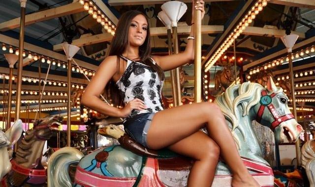 'Jersey Shore' Sammi 'Sweetheart' Giancola