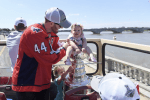 Washington Capitals: All the Highlights From the 2018 Stanley Cup Parade