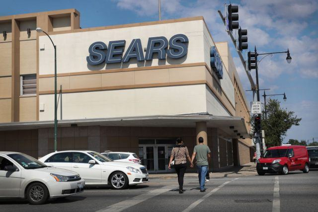 Sears Holdings Announces Additional Stores Closings