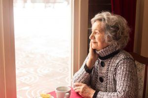 Here's How You Know It's Time to Move Into a Retirement Home