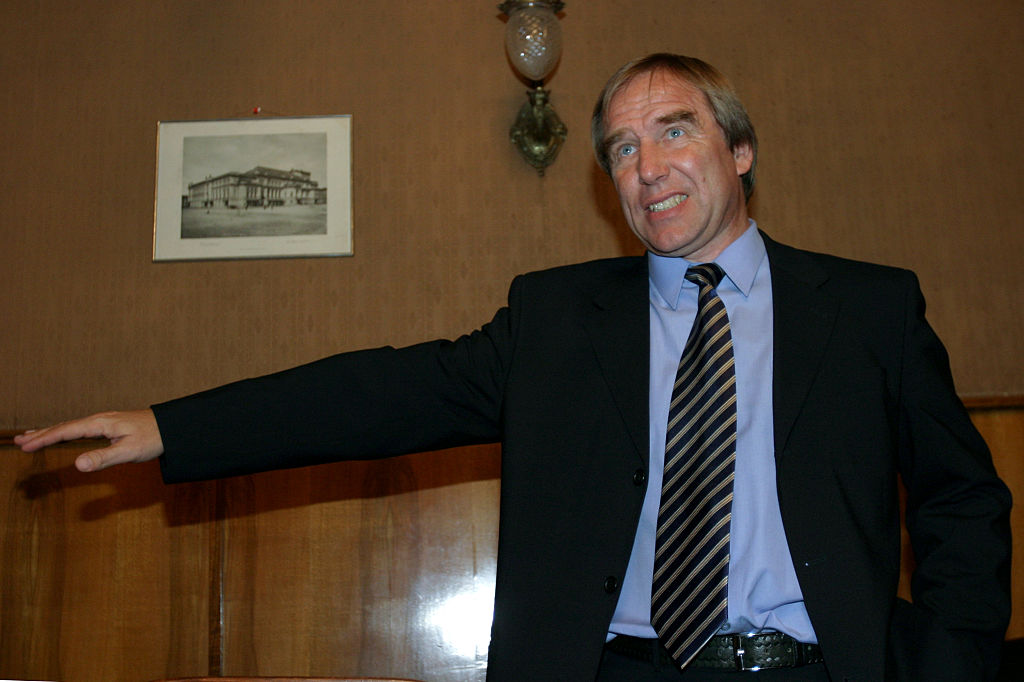 Sergei Roldugin