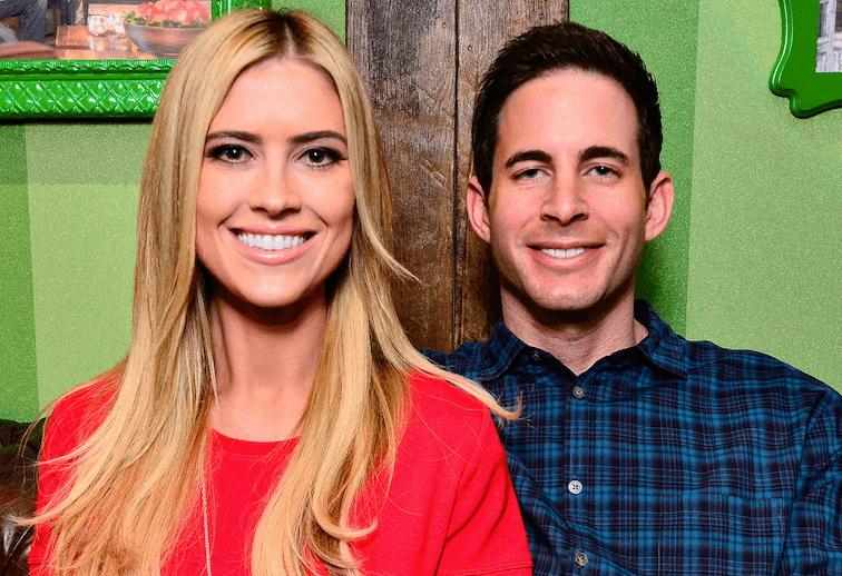 Tarek El Moussa got upset with the media over reports of him being devastated that ex-wife Christina remarried.