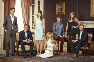 Why is Thomas Ravenel from 'Southern Charm' Suing Bravo?