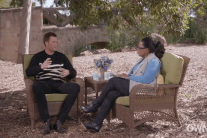 Tom Brady Shares His Thoughts with Oprah on Retiring from the NFL