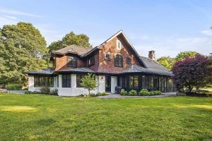 Divorce Coming Soon? Look Inside Tom Brokaw's Vacation Home He's Trying to Sell for $6.3 Million