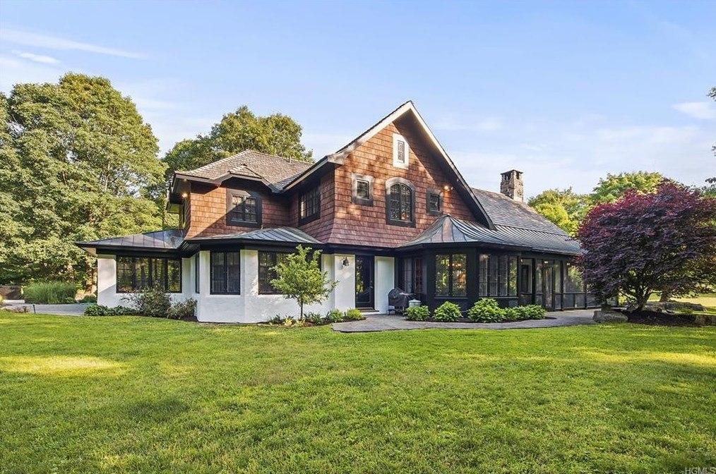 Tom Brokaw house