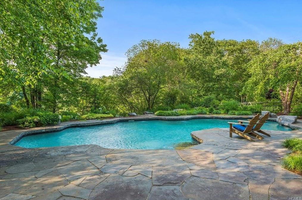 Tom Brokaw pool
