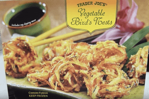 The 1 Frozen Food Favorite People Love Most at Trader Joe's