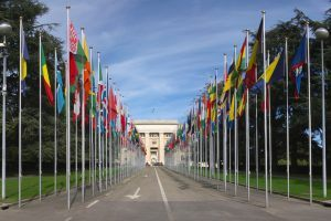 The U.S. Is Leaving the U.N. Human Rights Council but Not for the Reason You Think