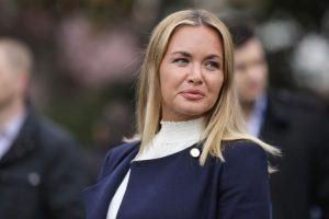 How Vanessa Trump Stayed Filthy Rich Even After Splitting from Donald Trump Jr.