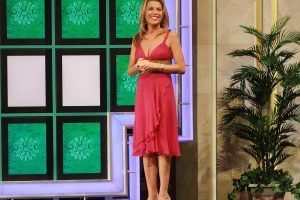 How Old Is 'Wheel Of Fortune' Host Vanna White and What Is Her Net Worth?