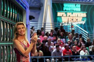 See Which Famous Person Got Vanna White Her Job on 'Wheel of Fortune'