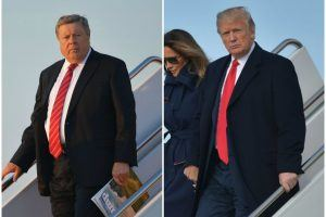 You Won't Believe the Weird Similarities Between Donald Trump and Melania's Father