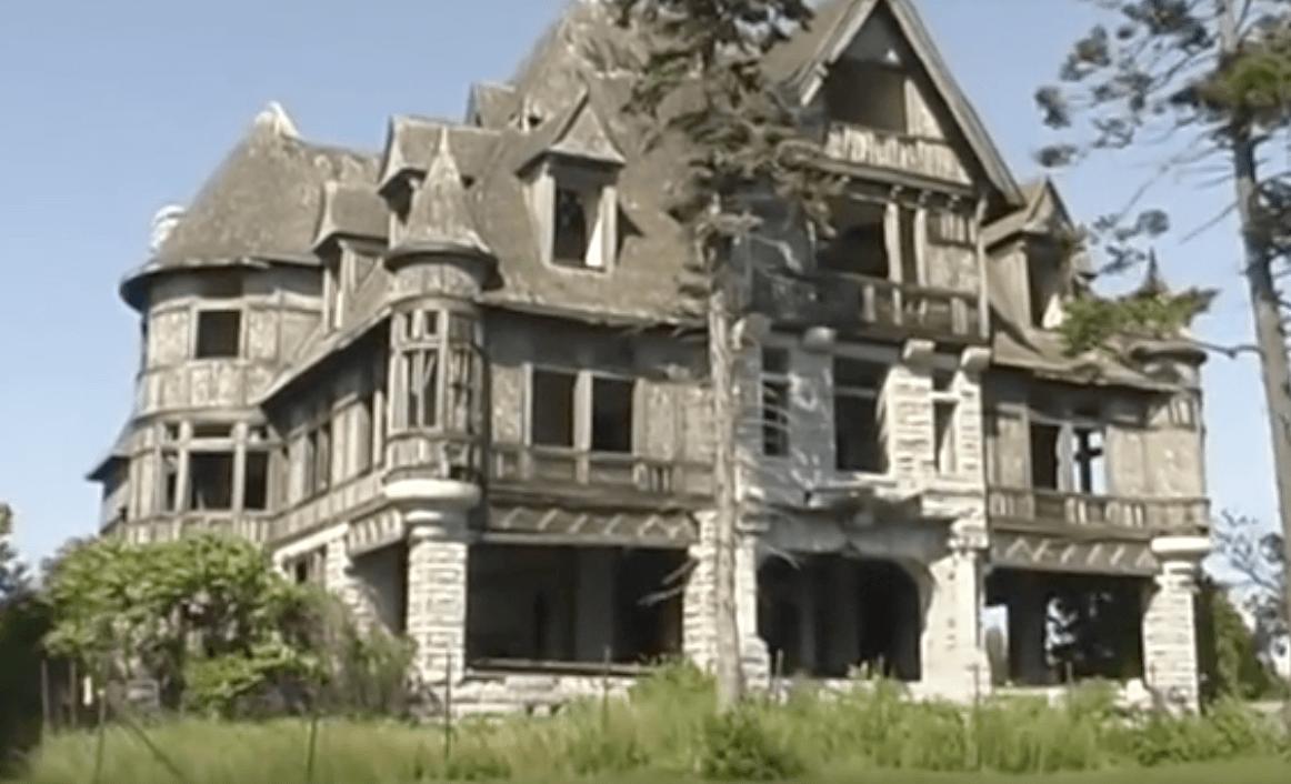 Wyckoff Villa