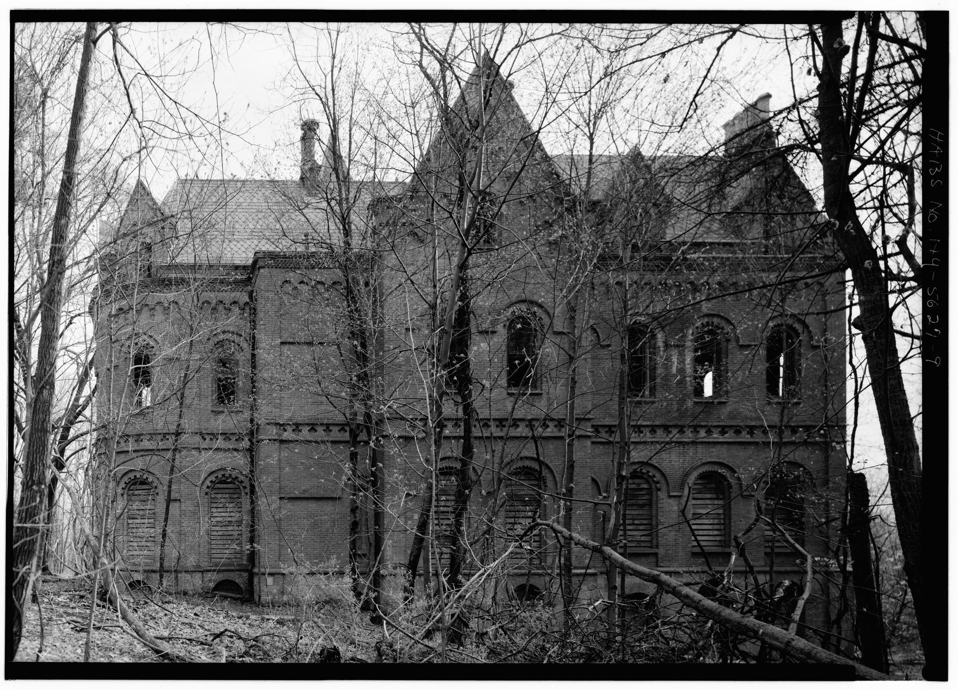 Wyndclyffe Castle