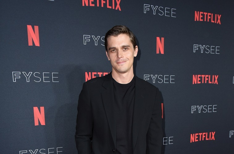 Antoni Porowski attends the Netflix FYSee Kick Off Party at Raleigh Studios on May 6, 2018 in Los Angeles, California.