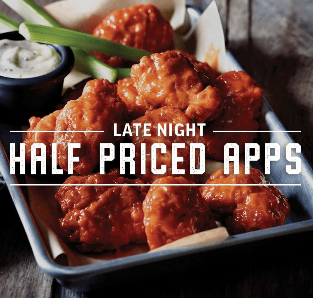 applebee's apps