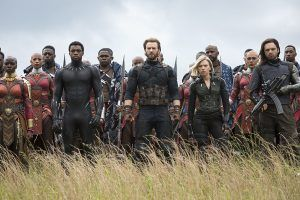Every 'Avengers: Infinity War' Secret Revealed on the Audio Commentary