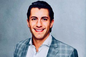 Could Jason Tartick Be the Next Bachelor? Here's Why We Think So