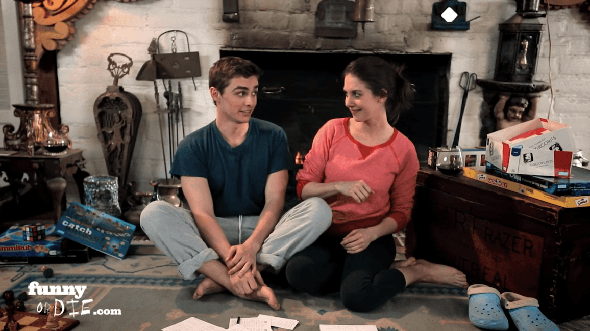 Alison Brie And Dave Franco Wedding.Everything We Know About Alison Brie And Dave Franco S Relationship