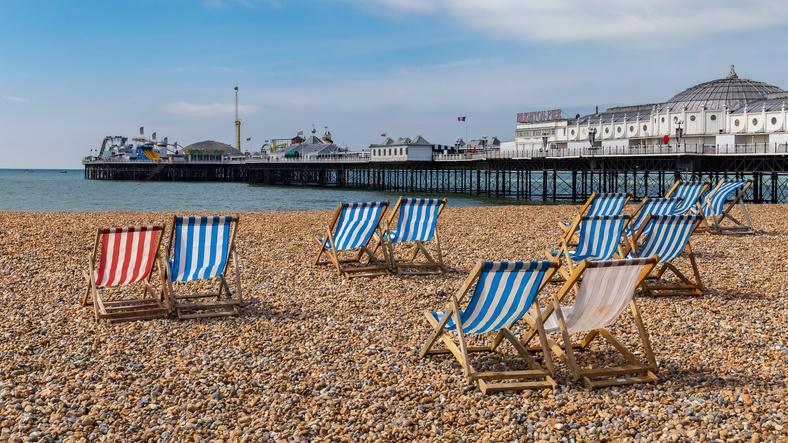 Brighton, East Sussex, UK