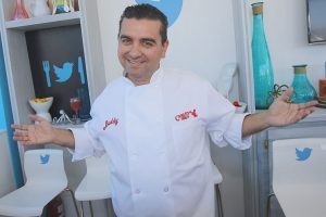 'Cake Boss' Star Buddy Valastro Used Optavia to Drop Dramatic Weight, But Is It Safe?