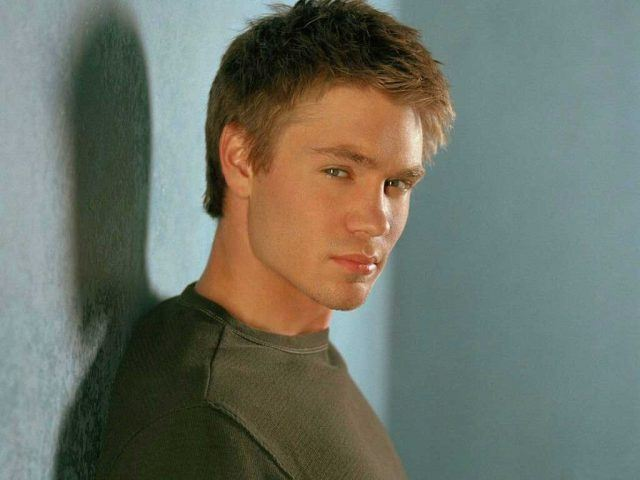 "Chad Michael Murray in ""One Tree Hill"""