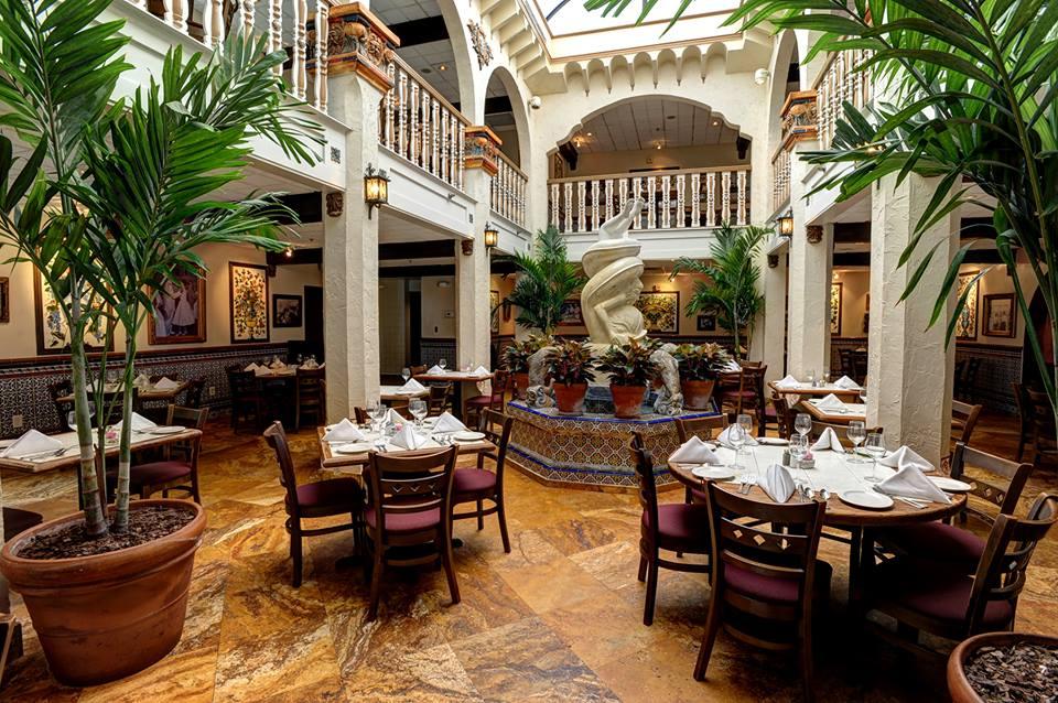 Columbia Restaurant Group in Florida