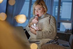 Is Emotional Eating Really That Bad? Why Some People Can Get Away With Eating Their Feelings