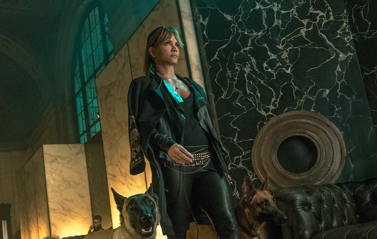 Halle Berry in John Wick: Chapter 3