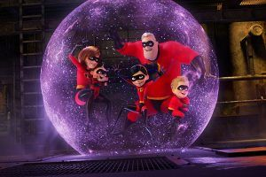 'Incredibles 2': The 1 Most Surprising Thing About the Sequel