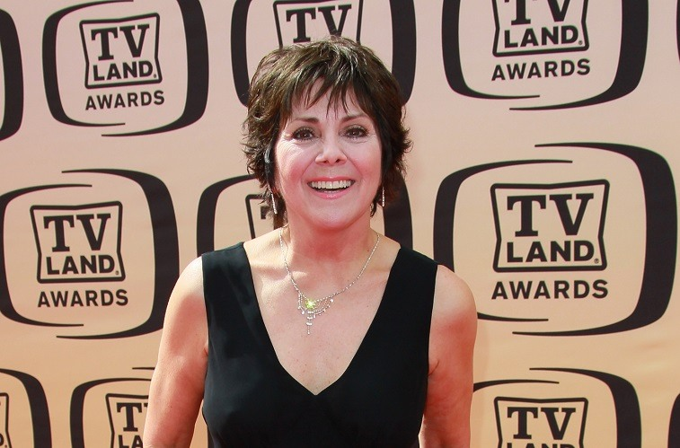 Actress Joyce DeWitt attends the 8th Annual TV Land Awards at Sony Studios on April 17, 2010 in Culver City, California.