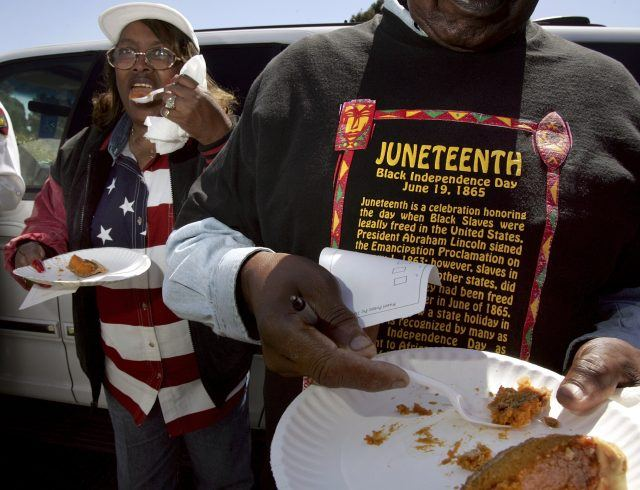 Learn Why Charleston Apologized for Its Role in Slavery on the Anniversary of Juneteenth