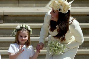 Every Time Kate Middleton Gave Us Major Mom Goals